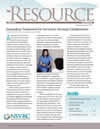 The Resource Newsletter of the National Sexual Violence Resource Center: Spring/Summer 2009