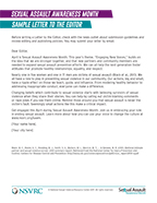 Image of Letter to the Editor Template